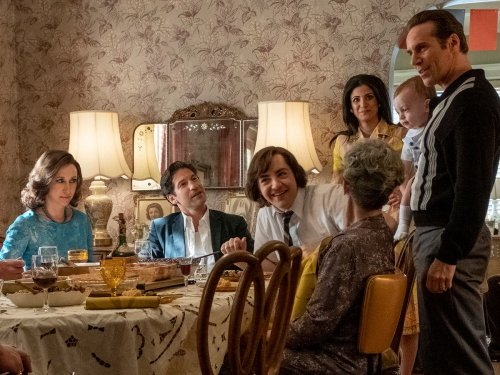 The Many Saints of Newark is a fierce and brilliant Sopranos prequel – review