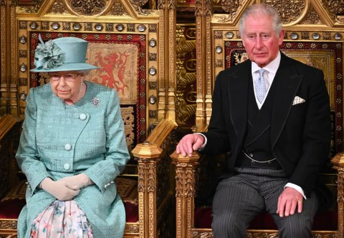 Will Prince Charles slim down the monarchy and who would make the cut?