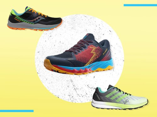10 best men's trail running shoes for off-road adventures