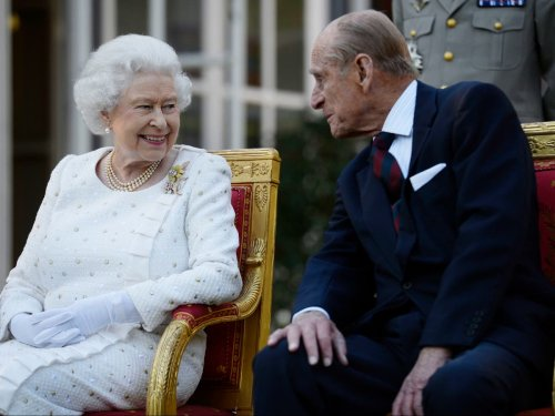 How to watch Prince Philip's funeral on TV