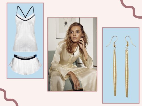 The best places to shop for a sustainable wedding outfit