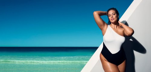 Good news: Ashley Graham is just as great as you think she'd be