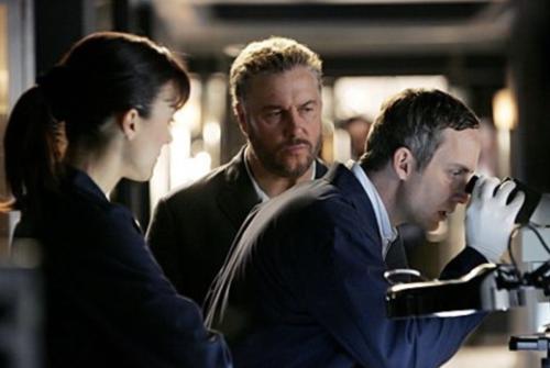 CSI is coming back with new series 'CSI: Las Vegas'