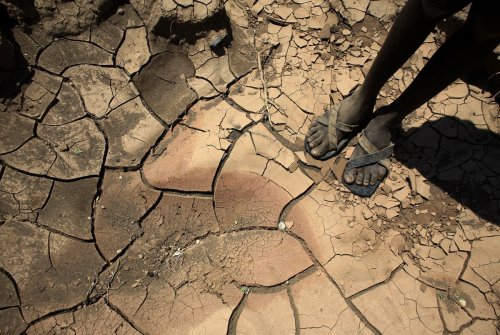Opinion: Conflict-affected communities can't be forgotten in the climate crisis