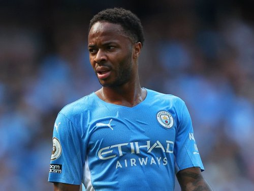 Raheem Sterling 'open' to leaving Manchester City in search of regular playing time