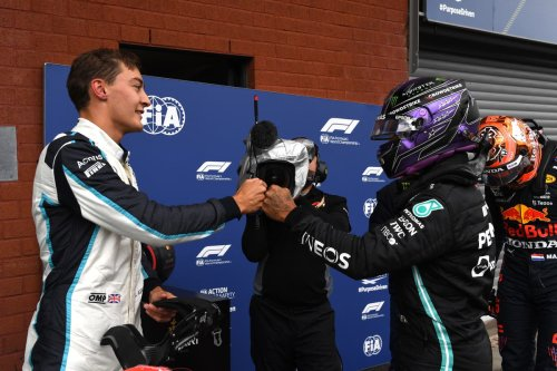 Toto Wolff reveals plan to integrate George Russell at Mercedes