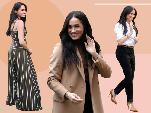 Happy Birthday Meghan Markle! Celebrate with her fave fashion and beauty brands