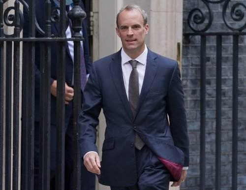 Raab threat to 'correct' court judgments 'deeply troubling', warn legal experts
