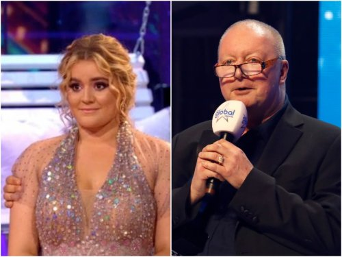 Strictly's Tilly Ramsay calls out LBC host for calling her 'chubby'