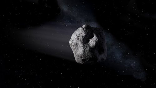An asteroid is about to fly closer than our satellites, Nasa says