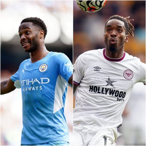 Raheem Sterling frustrated and Ivan Toney on fire – Saturday's sporting social