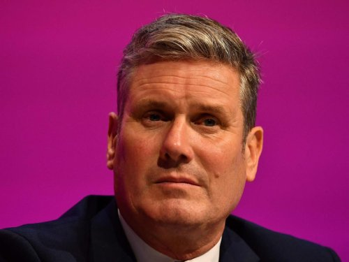 Keir Starmer suffers second defeat - live