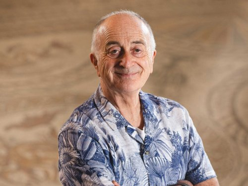 Tony Robinson interview: 'The most diverse thing in Blackadder was its title'