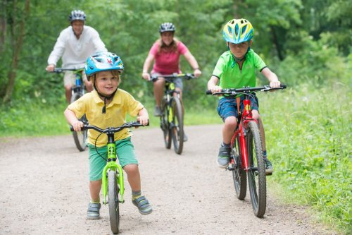 How a subscription service for kids' bikes is making cycling more accessible to everyone