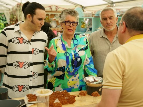 Great British Bake Off episode two review: Biscuit week lacks pizzazz