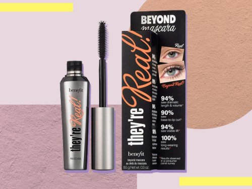 Benefit's 'they're real' mascara has been around for a decade, just how good is it?