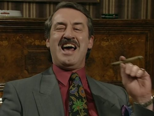 Boycie's finest moments as Only Fools and Horses actor John Challis passes away