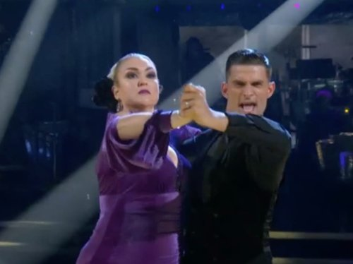 Strictly Come Dancing talking points, week four: Sarah Davies emerges as one to watch