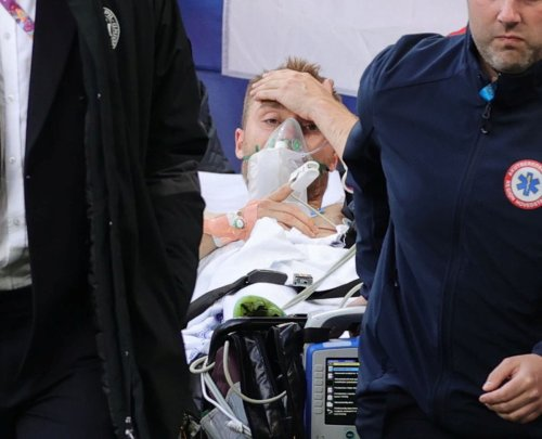 Christian Eriksen unlikely to play football professionally again, says leading sports cardiologist
