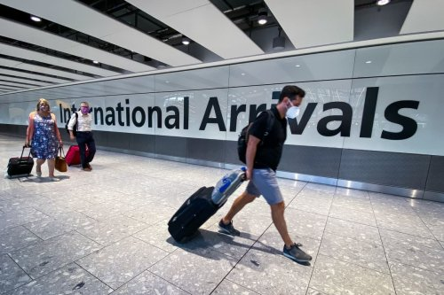 Will insurers cover travellers who test positive for Covid while abroad? | Ask Simon Calder