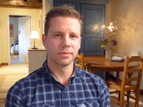 Poisoned Salisbury police officer felt like 'life was being taken away slowly'
