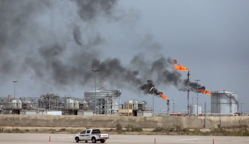 Our Middle East correspondent discusses 'tragic' realities in Iraq