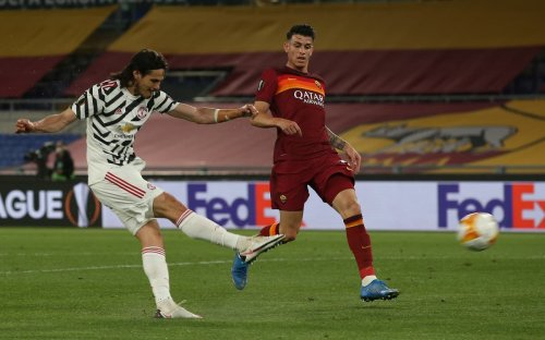 Roma vs Manchester United LIVE: Latest Europa League updates
