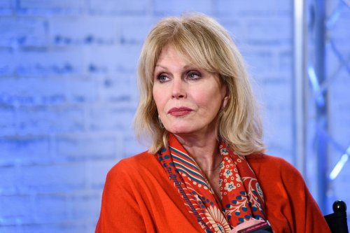 Joanna Lumley suggests wartime-like rationing to tackle climate change
