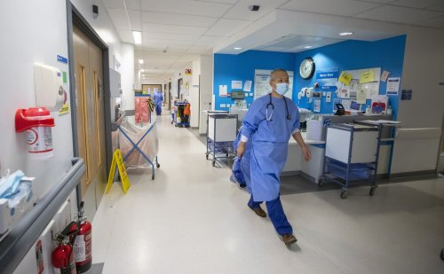 Operations at risk from CO2 shortages unless ministers 'prioritise NHS'