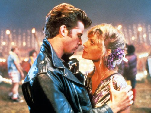 Grease 2 contained an explicit wardrobe malfunction and no one noticed until 40 years later