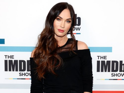 Megan Fox opens up about feeling 'guilt' as a working mother in Hollywood