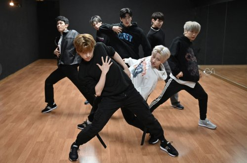 BTS address group's shift to making music in English