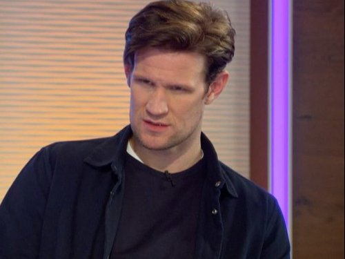Matt Smith returns to TV for first time in four years in surprise Partridge cameo