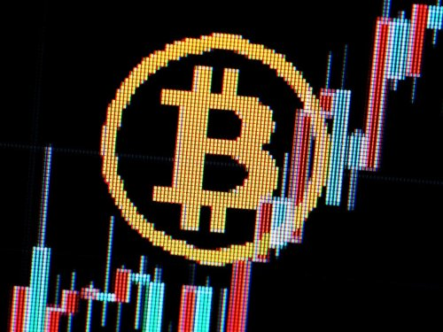 Bitcoin could be about to hit all-time record high