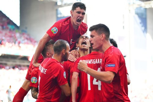 Wales vs Denmark prediction: How will Euro 2020 fixture play out today?