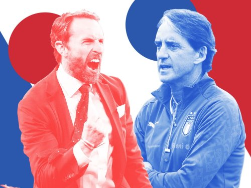 England vs Italy: Two rivals with more in common than you think