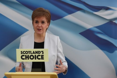SNP to double Scottish child benefit top-up if re-elected