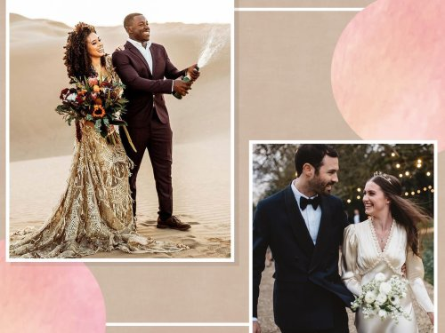 The best wedding dress rentals: How to hire your outfit for the big day