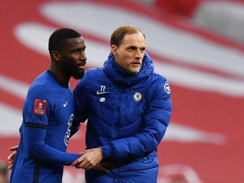 Thomas Tuchel hails Chelsea's 'brave' defence