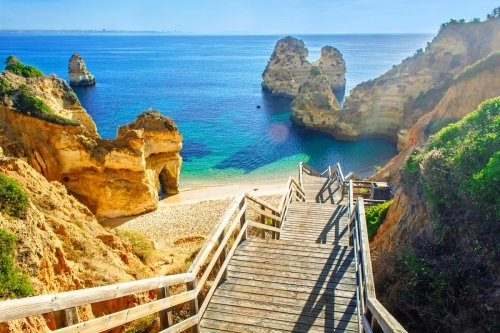 8 of the best package holidays to Portugal