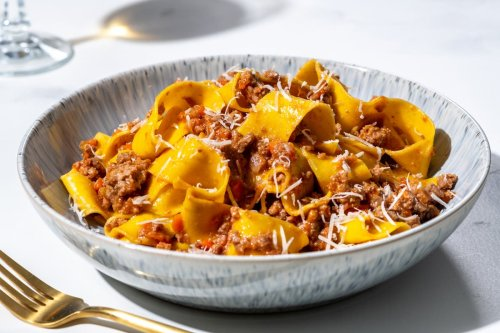 Is this the best bolognese recipe of them all?