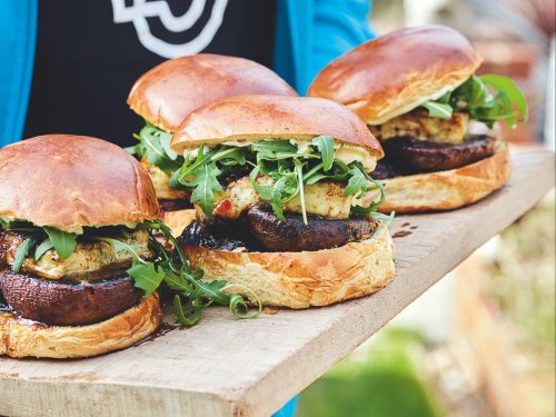 Three simple recipes to barbecue like a Michelin-starred chef