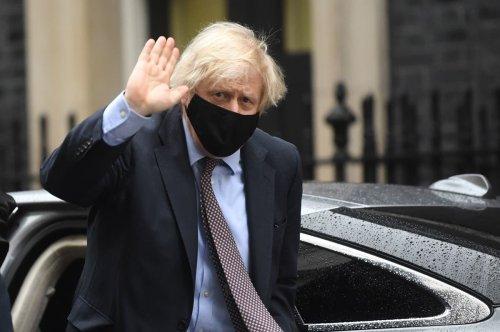 Boris Johnson accused of 'balancing books on backs of starving people' – follow live