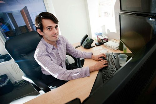 Hedge funder responds to critics after raising price of HIV drug by 5000%