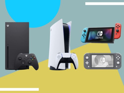 PS5 or Xbox? How to choose the best game console
