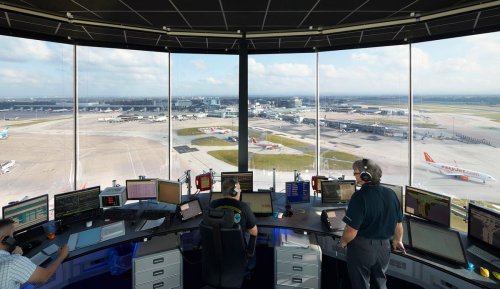 Manchester airport reports worst results in its history