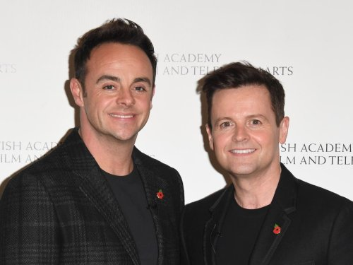 Ant and Dec condemn 'London-centric' TV industry