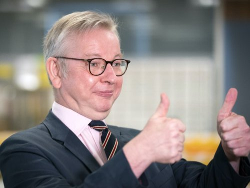 'Selfish' people who refuse vaccine will be barred from events, says Gove