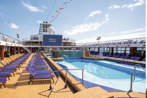 Tui warns four-year-old he will be barred from UK cruise because his passport expires in five months