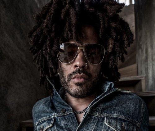 Lenny Kravitz interview: My path was laid out with so many amazing artists who gave me my education